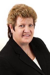 Maureen Omond