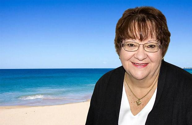 Lorraine Gill