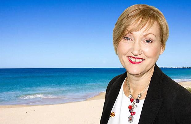 Denise Platt