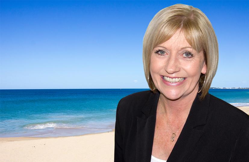 Le-Anne Whiffler