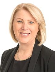 Pauline Bowden : Harveys Real Estate