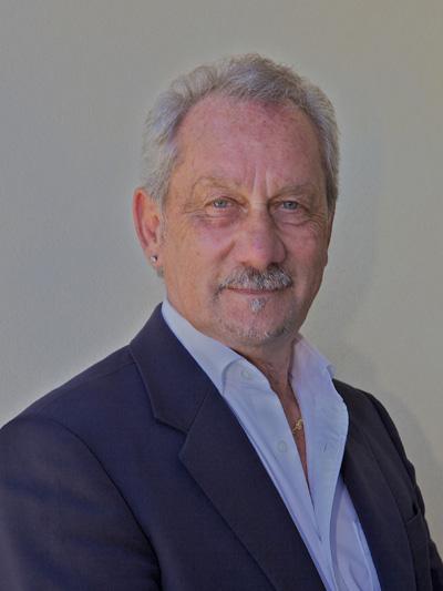 Gino De Mori