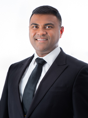 Raveen Liyanage : Porter Matthews Metro Real Estate