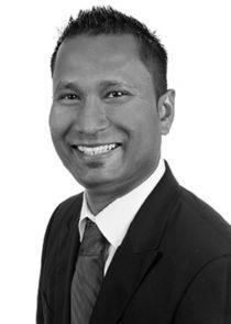 Brian Bandara : Porter Matthews Metro Real Estate