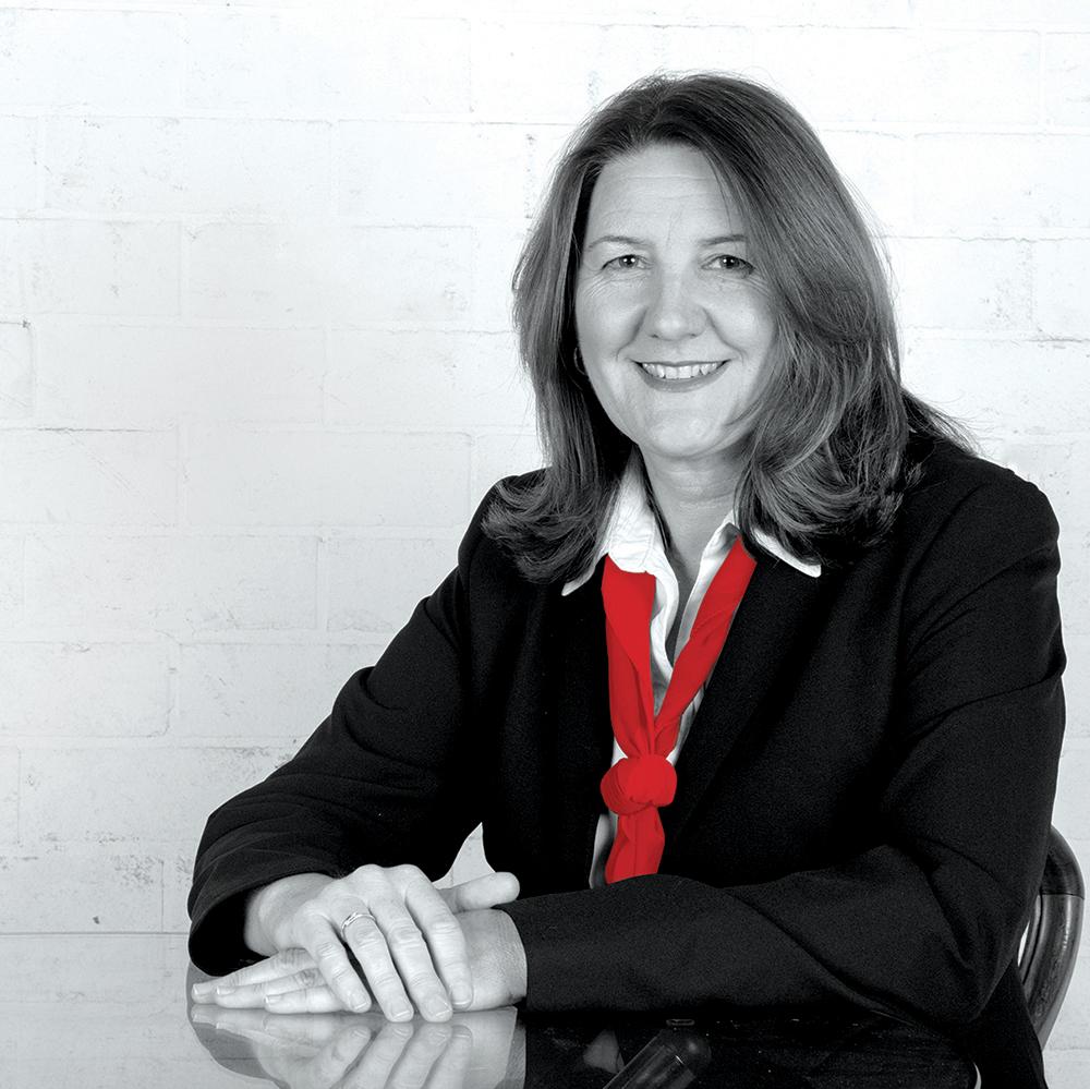 Cherie McKail