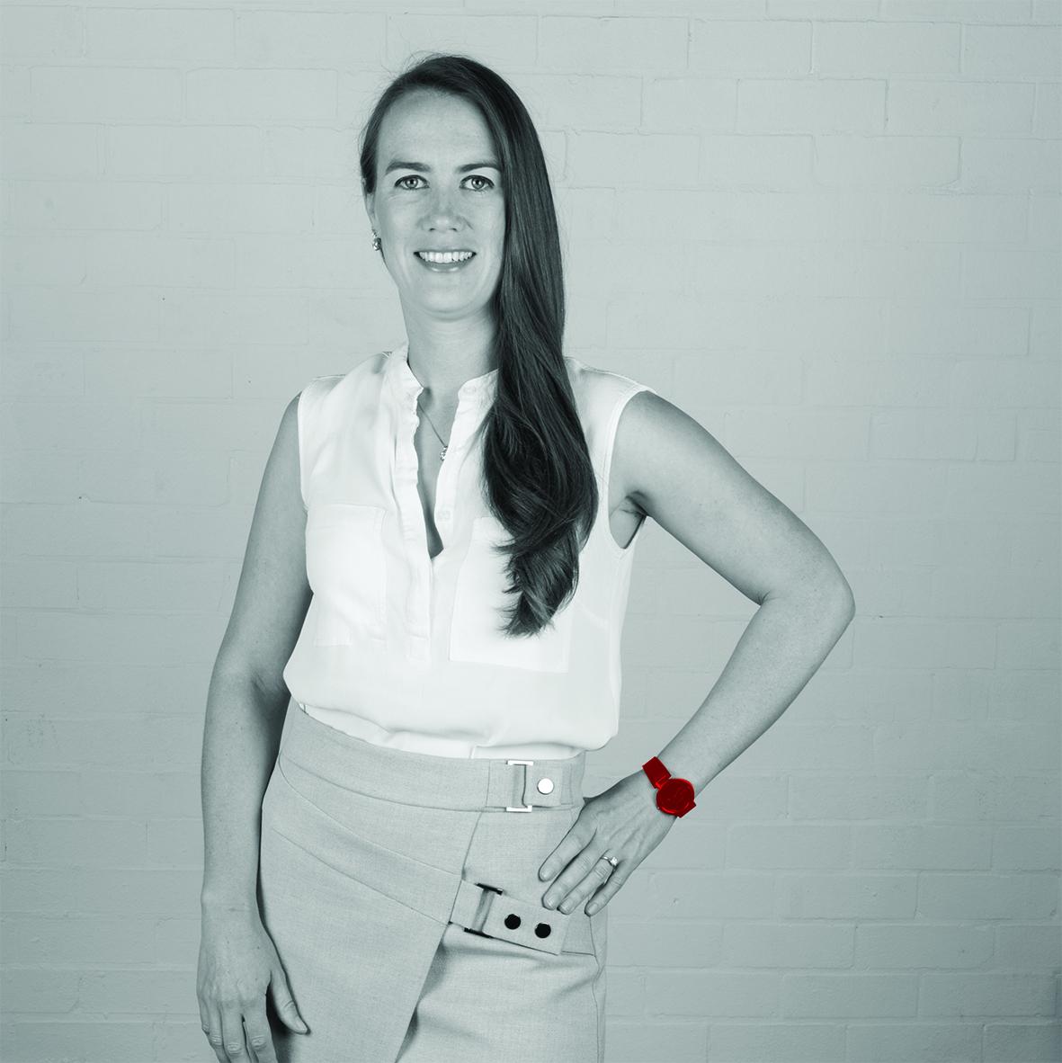 Katherine  Kruger