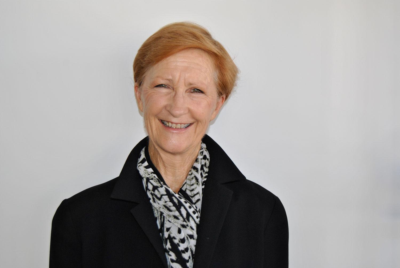 Gail Jenkins
