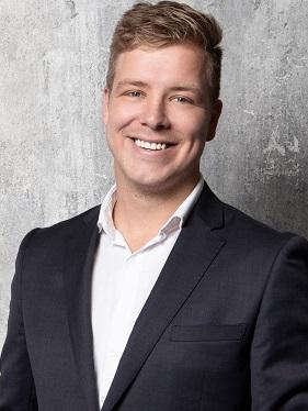 Fraser Simcock