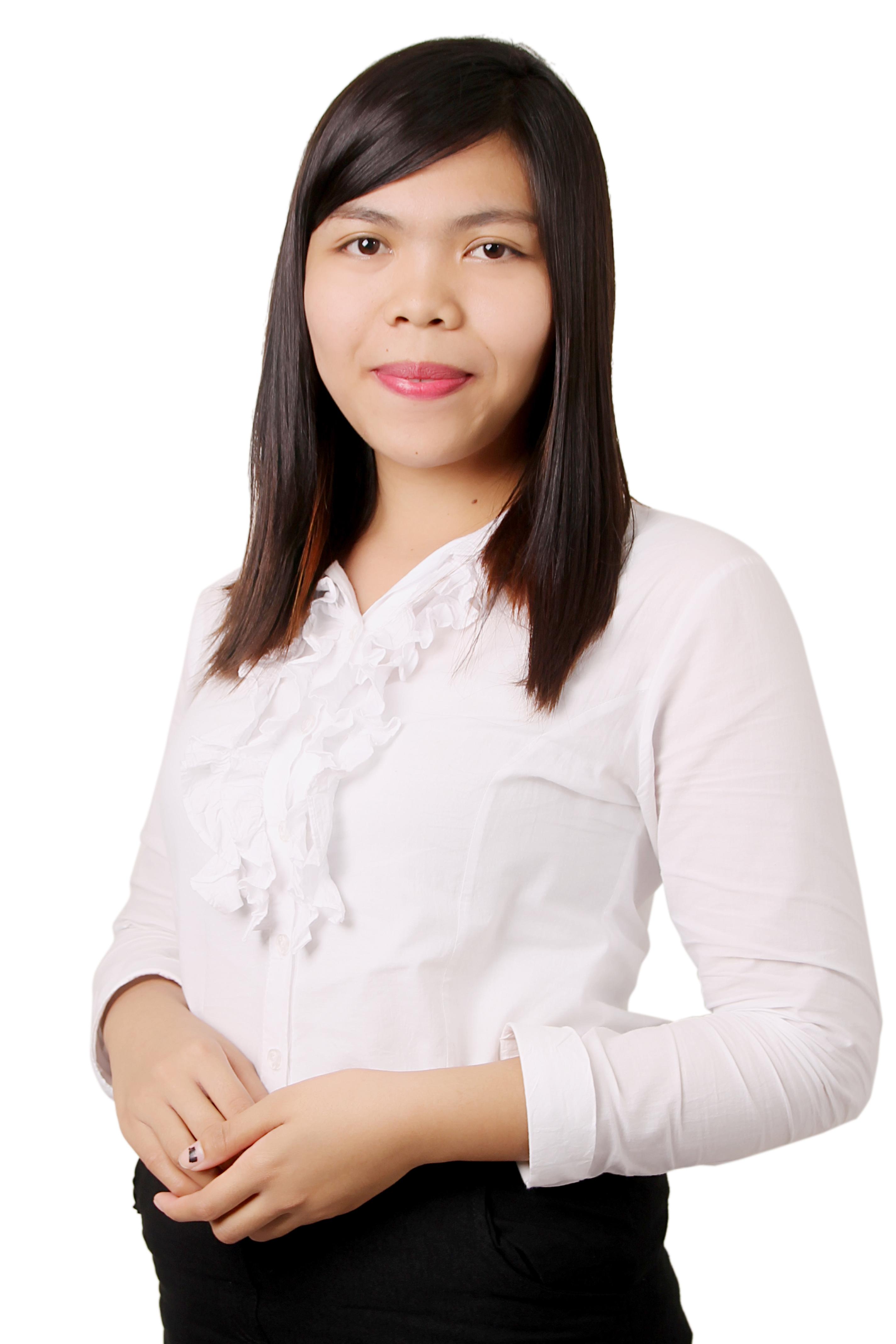 Sheena  Pagubayan