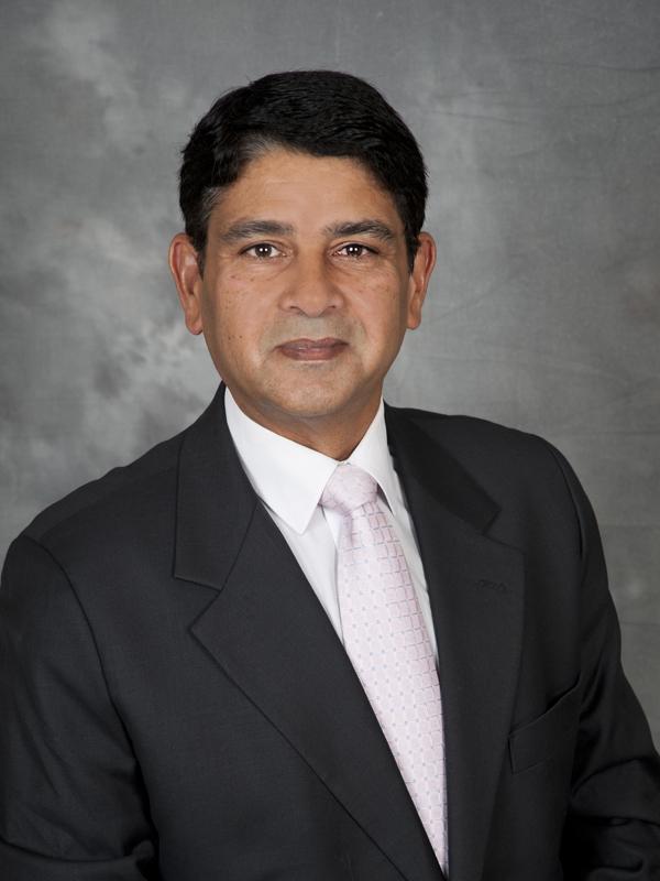 Azeem Shah
