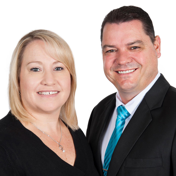 Mark and Kate Rutherford : Attree Real Estate