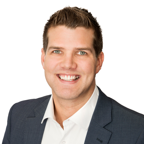 Scott De Boer : Attree Real Estate