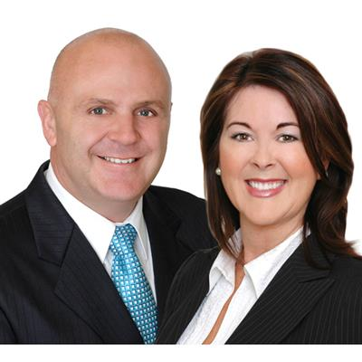 Terry and Lynne Bailey : Attree Real Estate