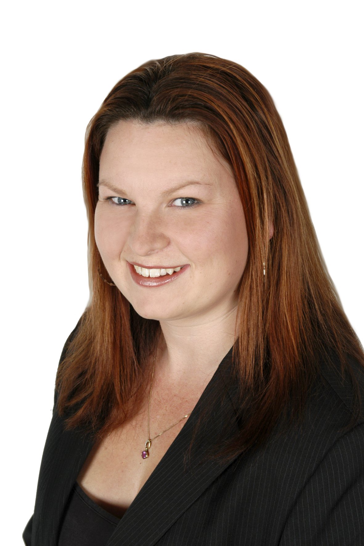 Michelle James : Attree Real Estate
