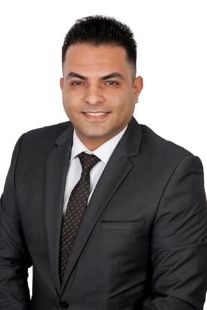 Amir Sabori