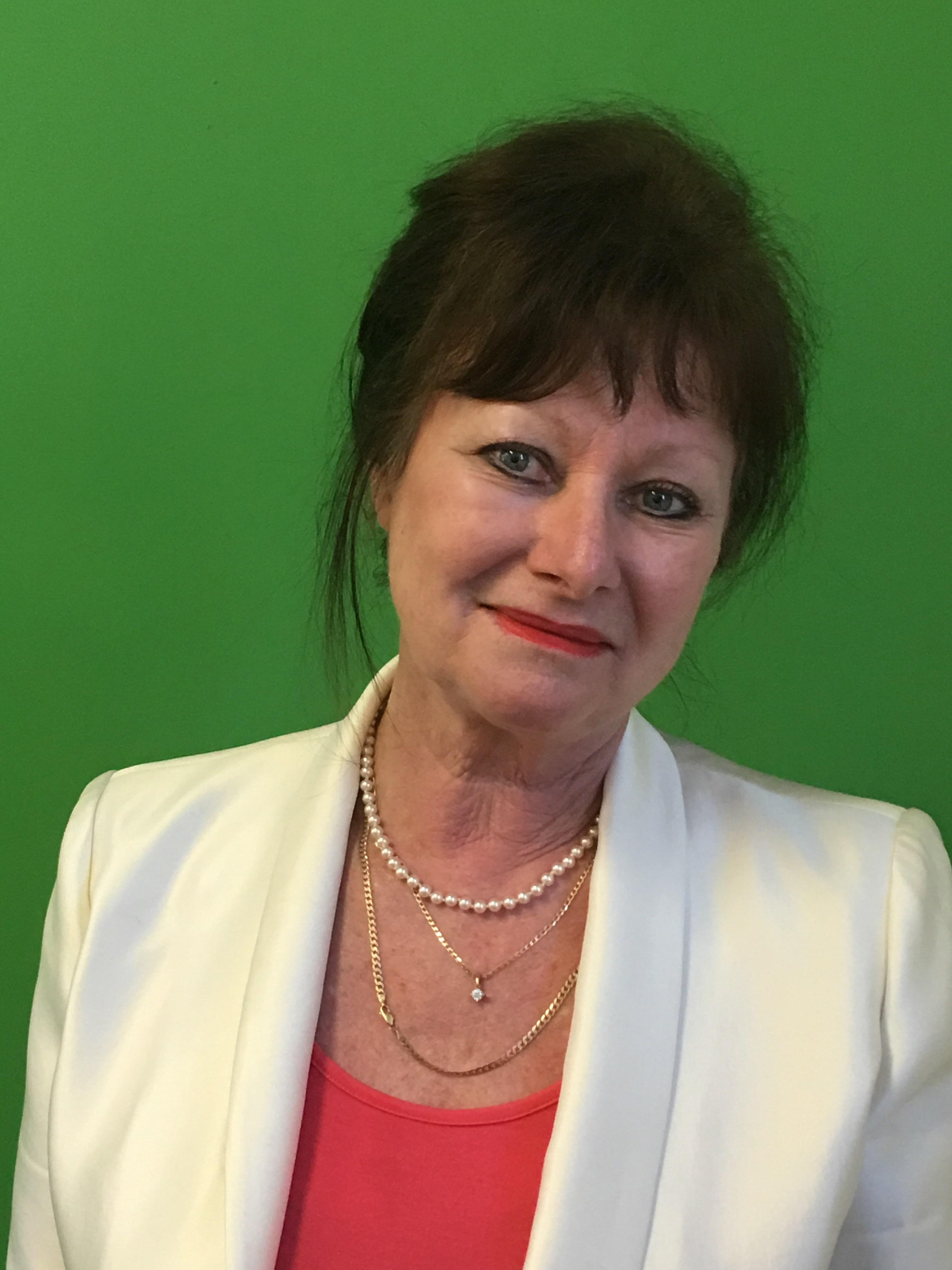 Pamela Abraham