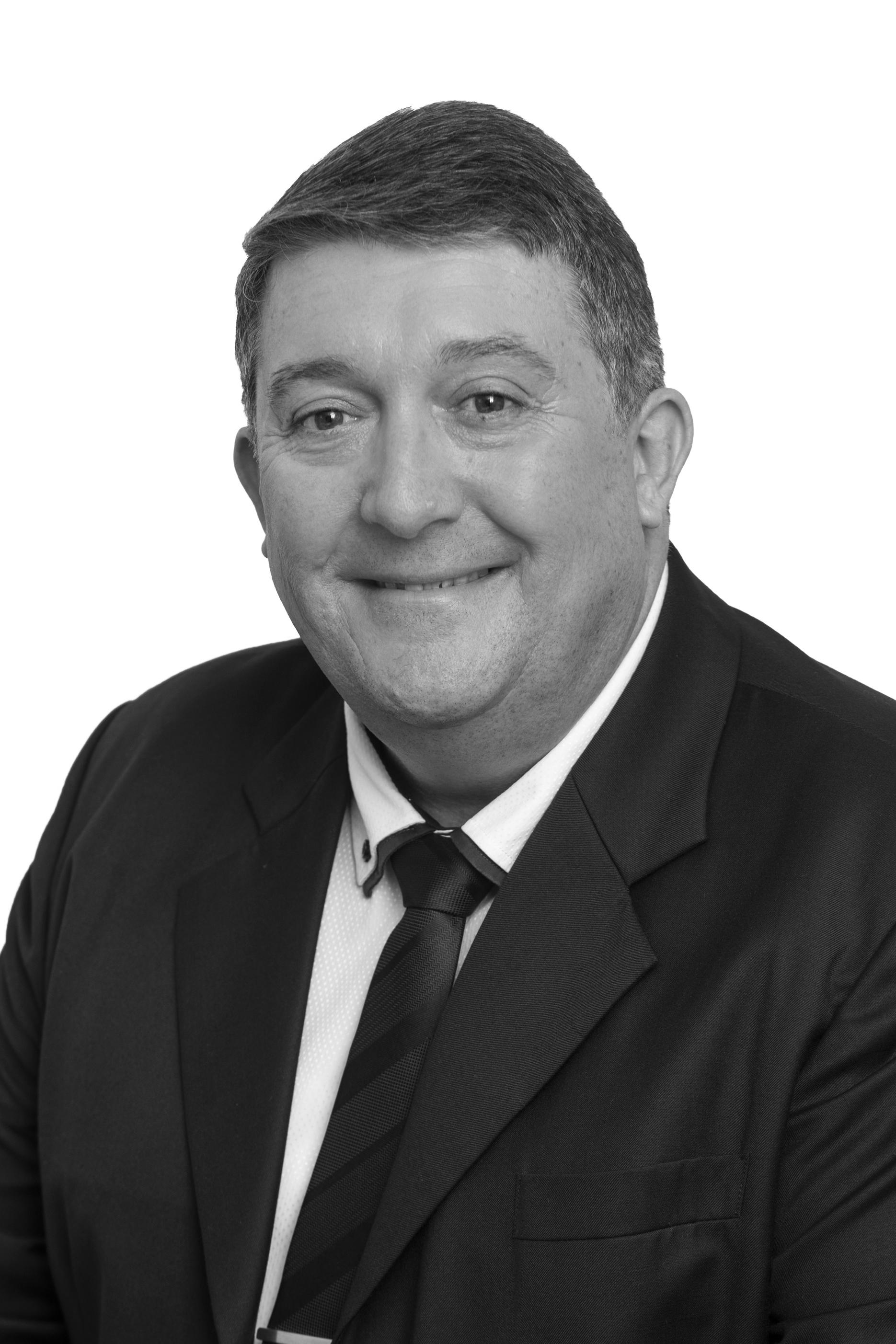 Steve   Prestidge